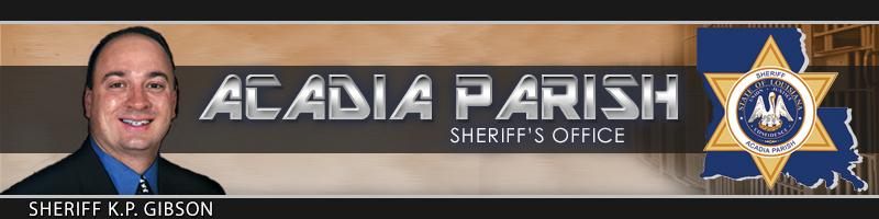 Acadia Parish Sheriff's Office