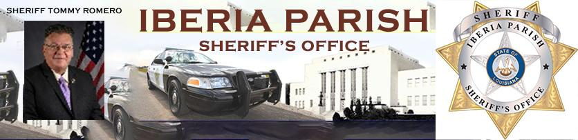 Iberia Parish Sheriff's Office