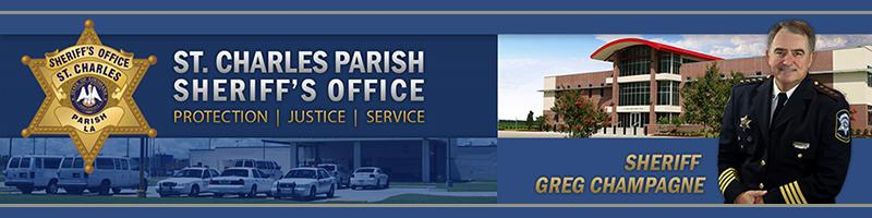 St. Charles Parish Sheriff's Office
