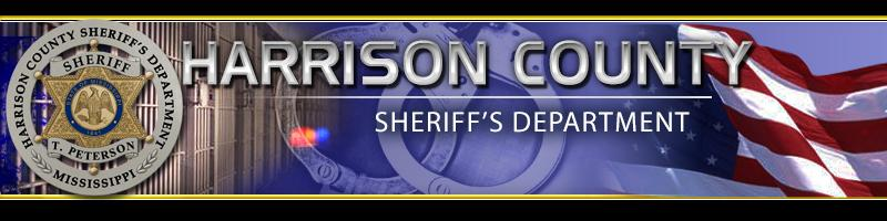 Harrison County Sheriffs Office