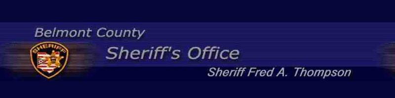Belmont County Ohio Sheriff's Office