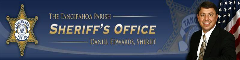 Tangipahoa Parish Sheriff's Office
