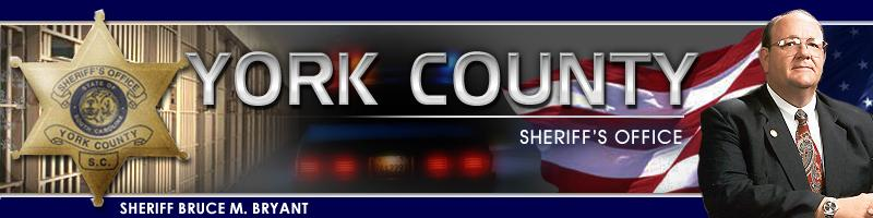 York County SC Sheriff's Office