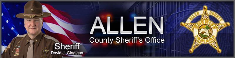 Allen County Sheriff's Office