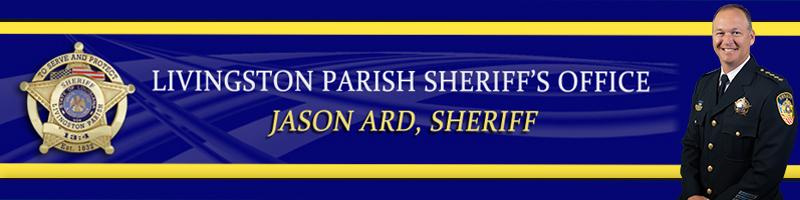Livingston Parish Sheriff's Office