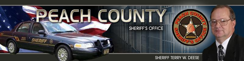 Peach County Sheriff's Office