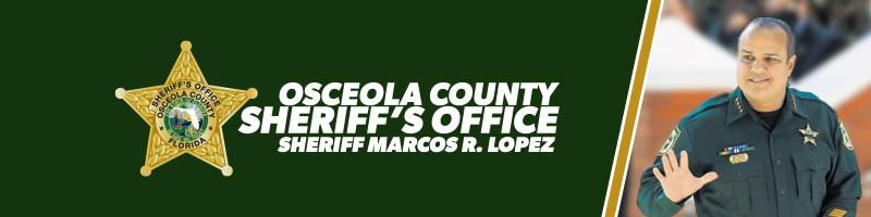 Osceola Sheriff's Office