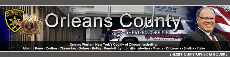 Orleans County Sheriff's Office