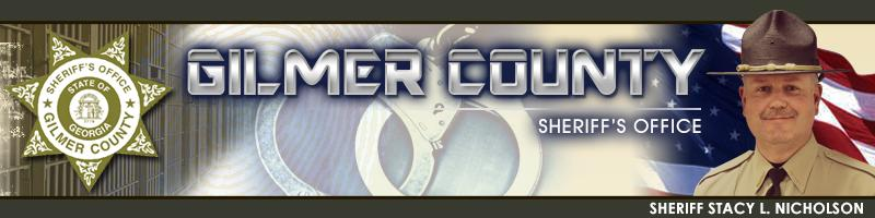 Gilmer County Sheriff's Office - Contact