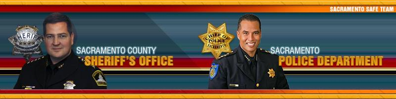 Sacramento County Sheriff's Office