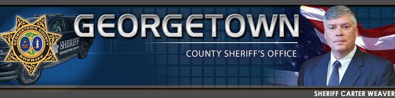 Georgetown County Sheriff's Office