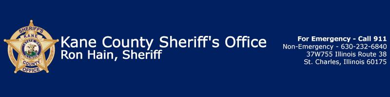 Kane County Sheriff's Office