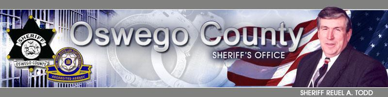 Oswego County Sheriff's Office
