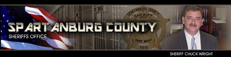Spartanburg County Sheriff's Office