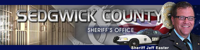 Sedgwick County Sheriff's Office - Contact