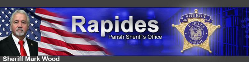 Rapides Parish Sheriff's Office