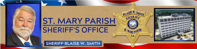 St. Mary Parish Sheriff's Office