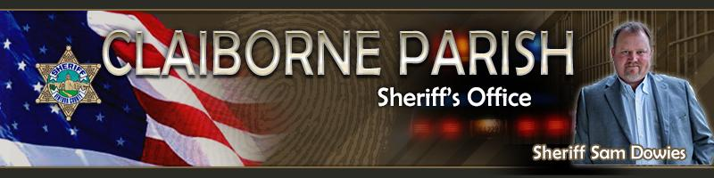 Claiborne Parish Sheriff's Office