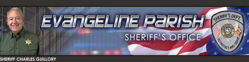 Evangeline Parish Sheriff's Office