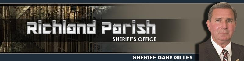 Richland Parish Sheriff's Office