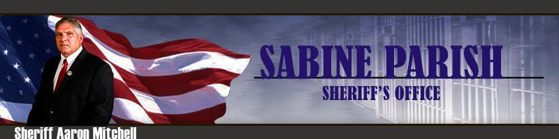 Sabine Parish Sheriff's Office