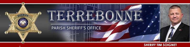 Terrebonne Parish Sheriff's Office