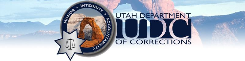 Utah Department of Corrections Sex and Kidnap Offender Registry