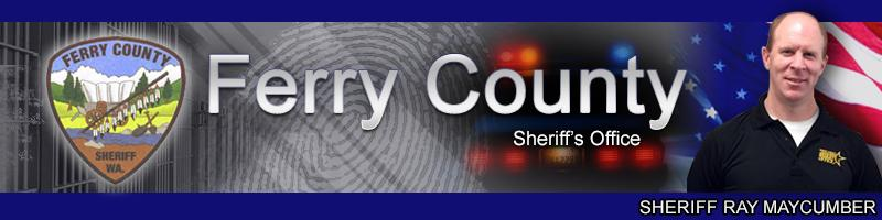 Ferry County Sheriff's Office