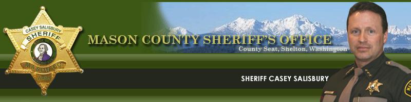 Mason County Sheriff's Office