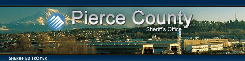 Pierce County Sheriff's Office
