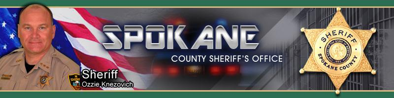 Spokane County Sheriff's Office