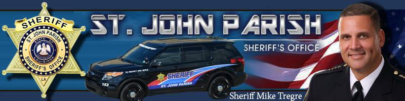 St. John the Baptist Parish Sheriff's Office