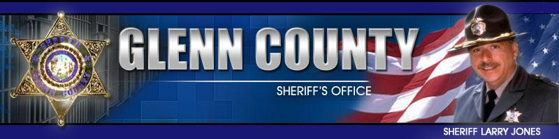 Glenn County Sheriff's Office