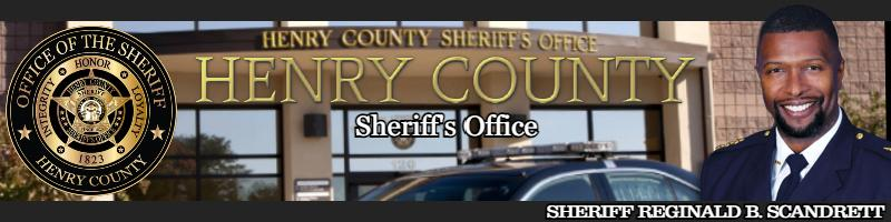 Henry County Sheriff's Office