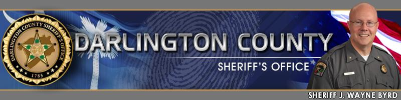 Darlington County Sheriff's Office