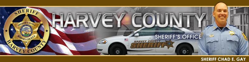 Harvey County KS Sheriff's Office