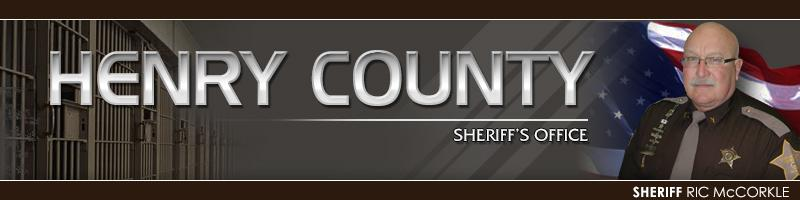 Henry County IN Sheriff's Office