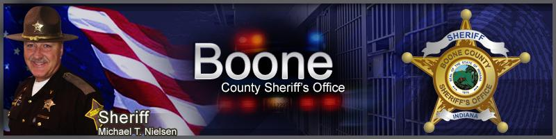 Boone County IN Sheriff's Office
