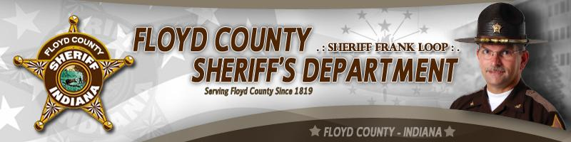 Floyd County IN Sheriff's Office