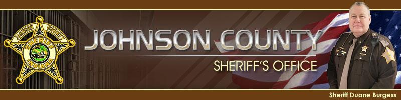 Johnson County IN Sheriff's Office