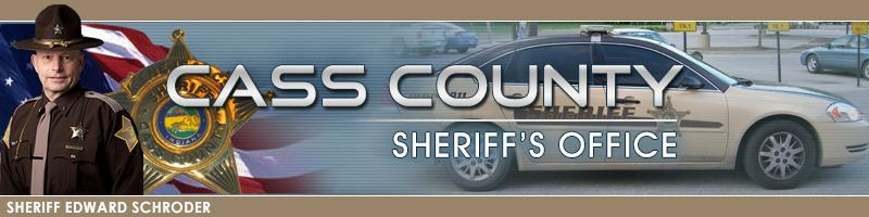 Cass County IN Sheriff's Office