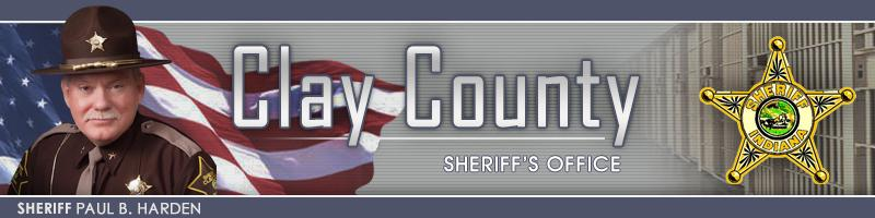 Clay County IN Sheriff's Office