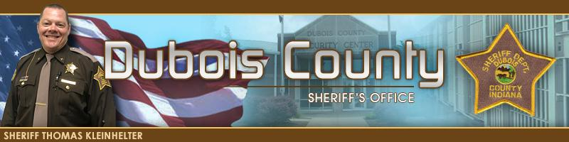 Dubois County IN Sheriff's Office