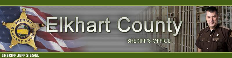 Elkhart County IN Sheriff's Office