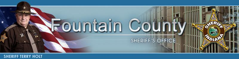 Fountain County IN Sheriff's Office