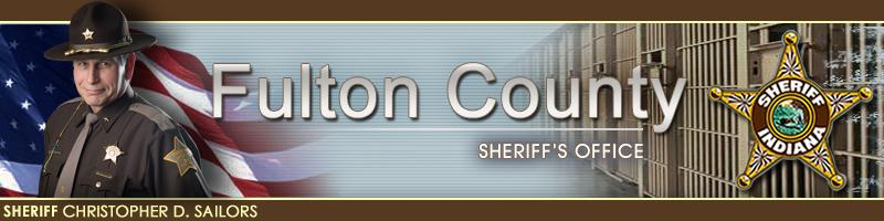 Fulton County IN Sheriff's Office