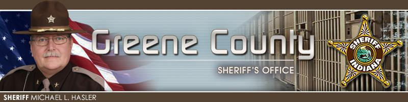 Greene County IN Sheriff's Office
