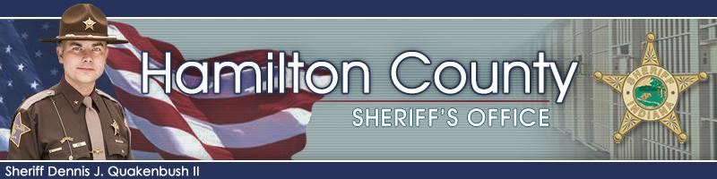 Hamilton County IN Sheriff's Office