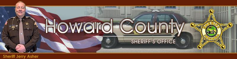 Howard County IN Sheriff's Office