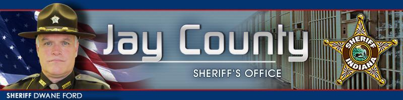 Jay County IN Sheriff's Office